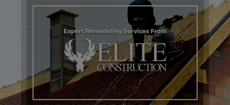 Expert Remodeling Services From Elite Construction & Roofing. Thumbjpg