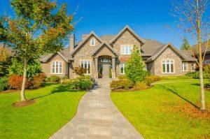 Custom Home Contractors