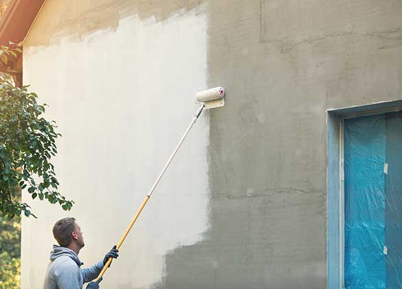 Exterior Painting Service in Lakewood CO