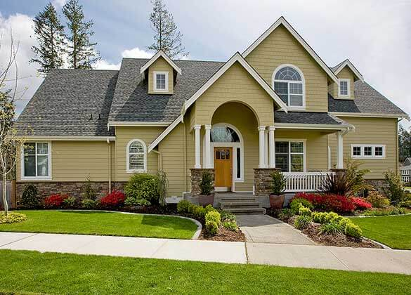 Home Exterior Services in Arvada CO