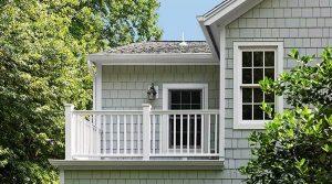 Residential Exterior Siding