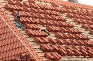 Residential Roof Construction