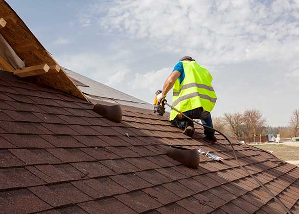 Roof Installation Service in Lakewood CO