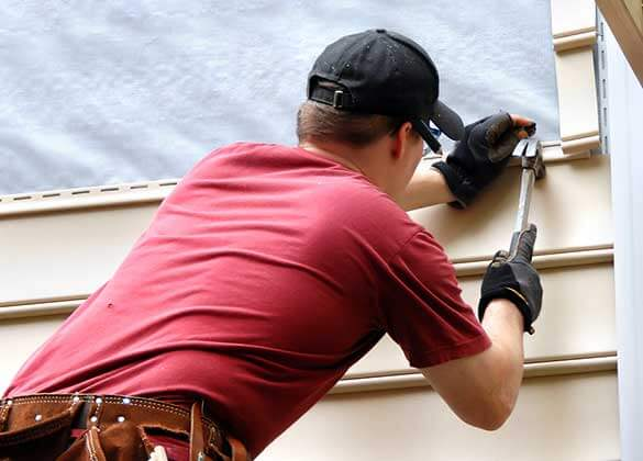 Siding Installation Service in Arvada CO
