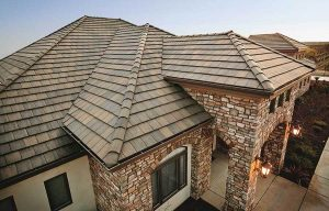 Tile Roofing Colors