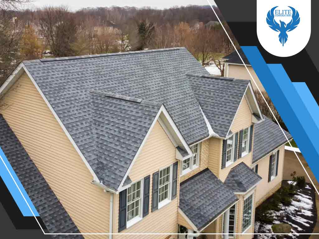 3 Ways To Keep Your Roof In Great Shape During Winter