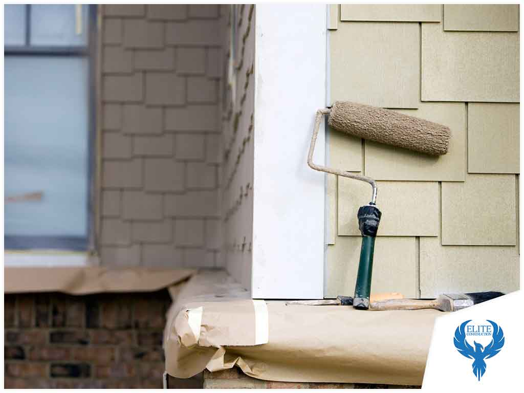 How Cold Is Too Cold for Exterior Painting