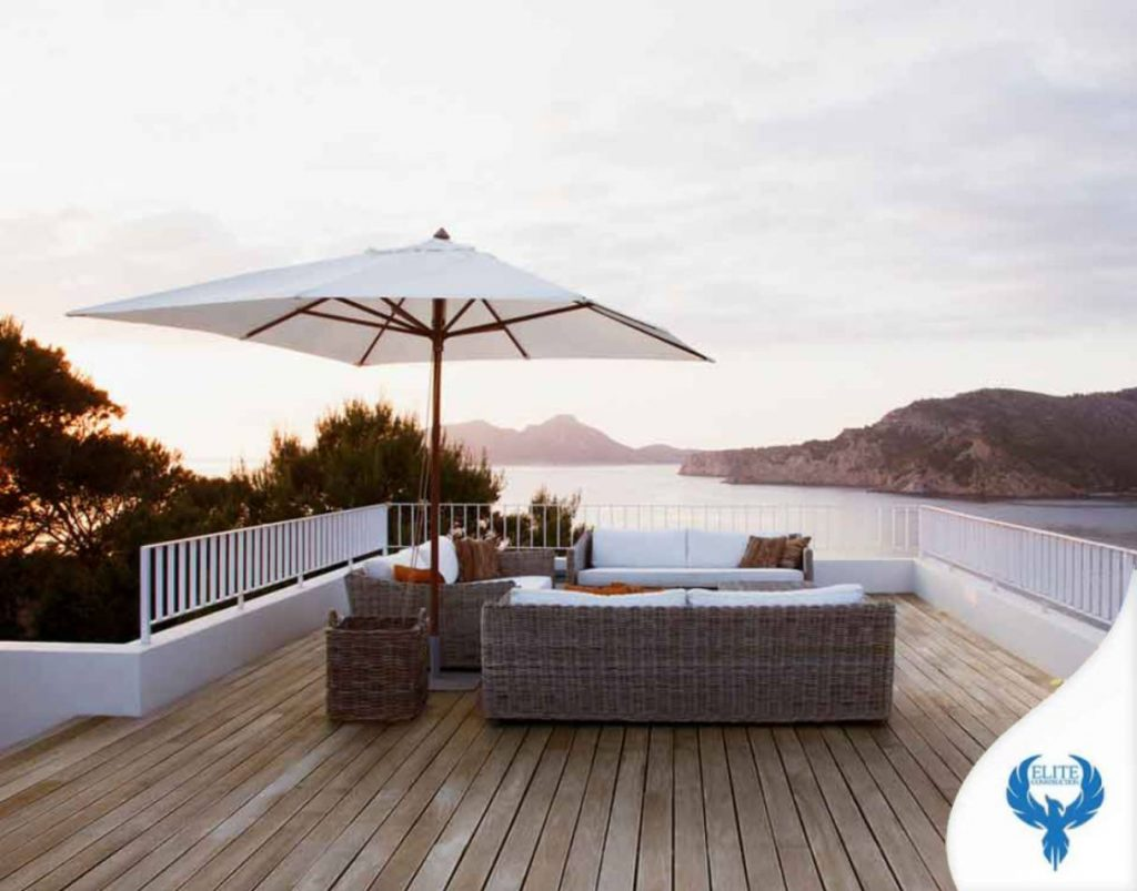 Deck Care: Tips for Protecting Your Deck During Winter