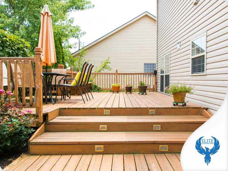 Wise Ways to Winterize Your Deck