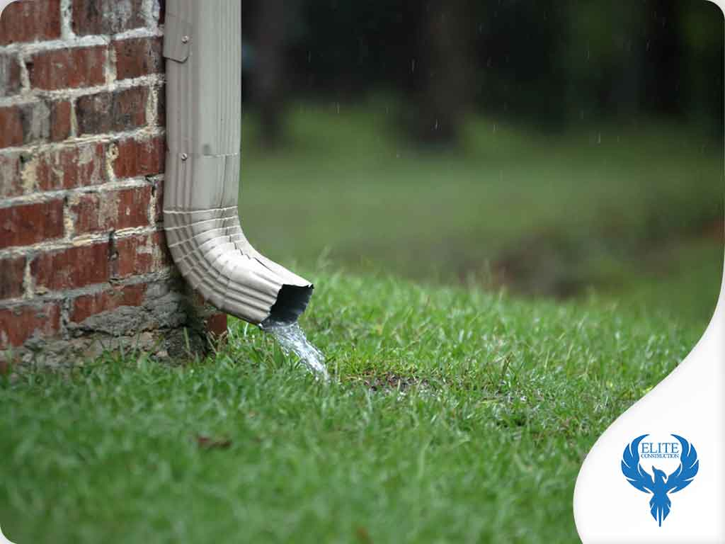 Effective Tips Against Noisy Gutters and Downspouts
