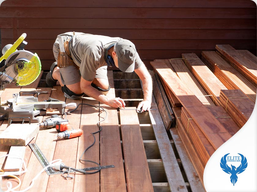 Factors to Consider Before Building a Deck for Your Home
