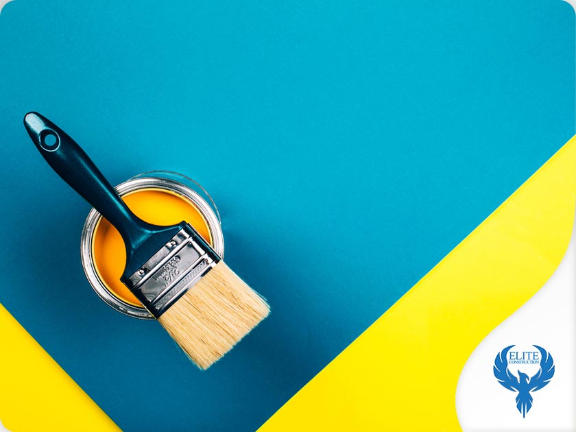 4 Reasons to Hire a Professional to Repaint Your Home
