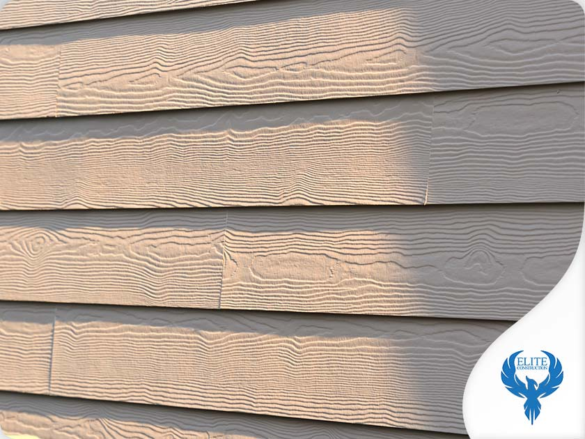 4 Reasons to Install Fiber Cement Siding in Your Home