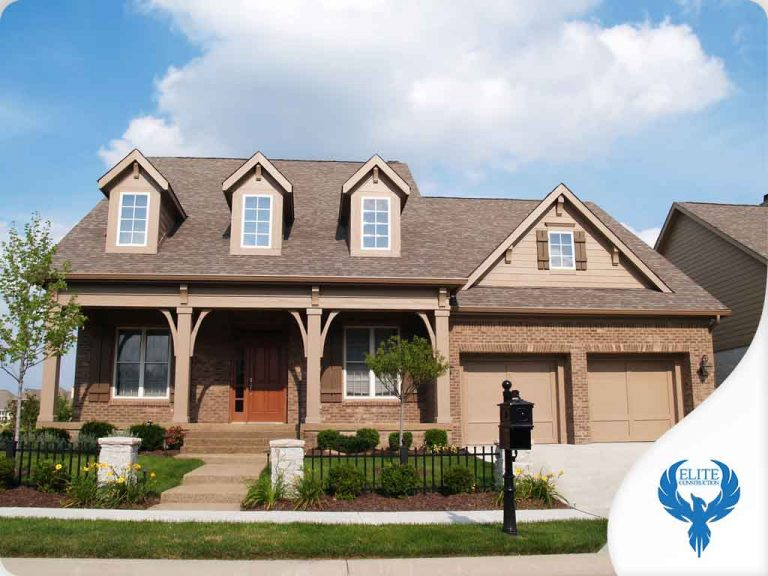 How to Protect Your Home Exterior During a Roof Replacement