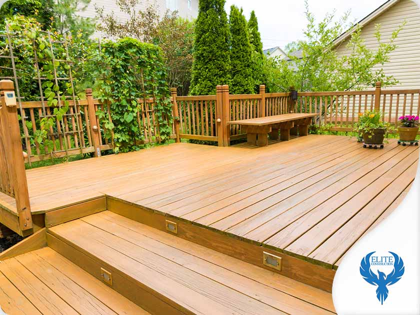 Small Deck Design Ideas to Keep in Mind