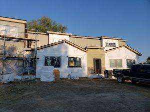 flat roof installation denver co