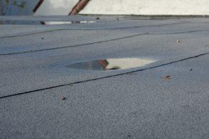 flat roof repair denver co