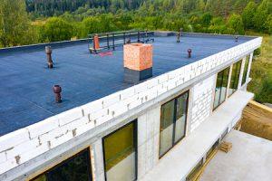 flat roofers denver