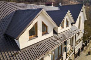 metal roofing contractors denver