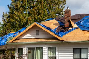 roof replacement denver colorado