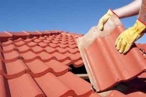 Tile Roof Installation Denver CO